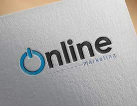 kedarjadhavr tarafından Design a Logo for online marketing company için no 8