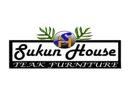 #82 for Design a Logo for Sukun House ( A wooden furniture company) by nazrulislam277