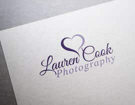 Nro 29 kilpailuun Design a Logo & Watermark for Photographer käyttäjältä Carlitacro