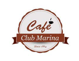 #38 for Design a Logo for Bar - Cafe by Navneet6569