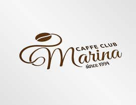#21 for Design a Logo for Bar - Cafe by cbarberiu