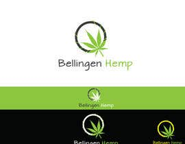 #80 for Design a Logo for Bellingen Hemp by crocstudios