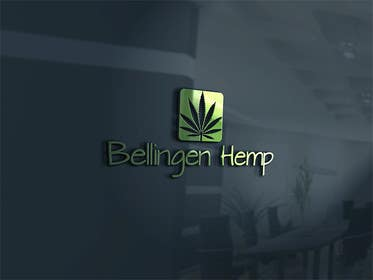 #86 cho Design a Logo for Bellingen Hemp bởi ChKamran