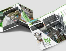 #8 for Design a Tri-Fold Brochure Flyer by Dorema