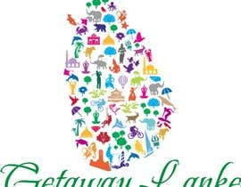 #16 for Design a Logo for GetawayLanka by milanpejicic