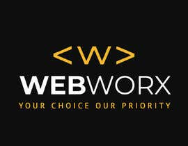#7 for tag line for my company Webworx by Abir2264