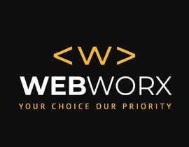 #7 untuk tag line for my company Webworx oleh Abir2264