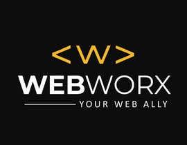 #39 untuk tag line for my company Webworx oleh nasimulapon