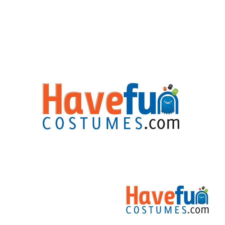 Bài tham dự cuộc thi #21 cho Logo Design for Havefuncostumes.com
