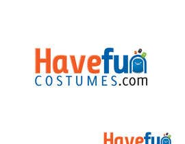 #21 for Logo Design for Havefuncostumes.com af mjuliakbar