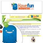 Bài tham dự #87 về Graphic Design cho cuộc thi Logo Design for Havefuncostumes.com