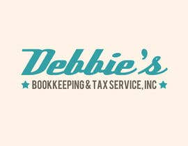 #46 for Design a Logo for 20+ year old Bookkeeping & Tax Business by teetah16