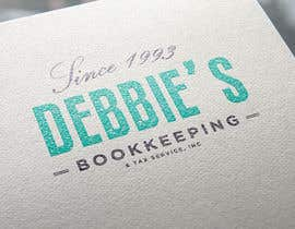 #126 for Design a Logo for 20+ year old Bookkeeping & Tax Business by BlueBoxWeb