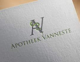 aniktheda tarafından Create a logo for a pharmacy için no 8