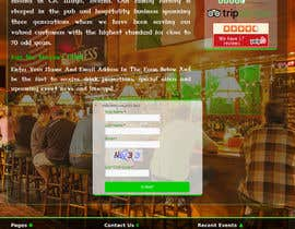 #30 for Build a Website for an Irish Pub by lauranl