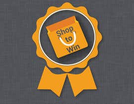 "#44 for Design a Logo for ""Shop to Win"" by MridhaRupok"