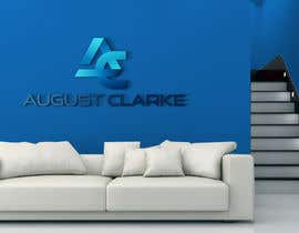 #145 for Design a Logo for August Clarke by jaiko