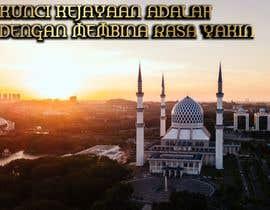 #189 for YAKIN DAN PERCAYA PADA DIRI SENDIRI by hadiyamitesh