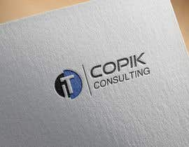 #55 for Design eines Logos for Copik Consulting by esameisa