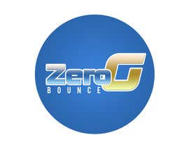 nº 1 pour Logo Design for Zero G Bounce par almed27