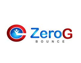 #25 para Logo Design for Zero G Bounce por inspirativ