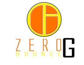 #13 cho Logo Design for Zero G Bounce bởi premkumar112