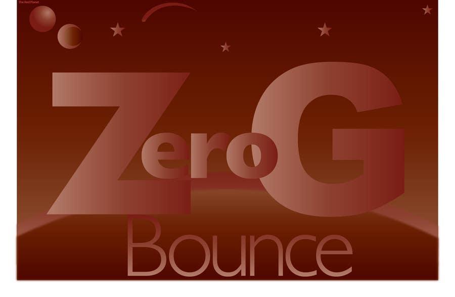 Contest Entry #                                        17                                      for                                         Logo Design for Zero G Bounce