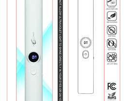 #14 for Packaging template by kamaldoss134kk