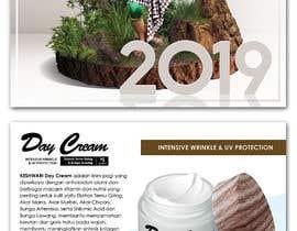 #8 untuk Kontes Membuat Proposal Cetak Kalender 2021 oleh alfawidharta