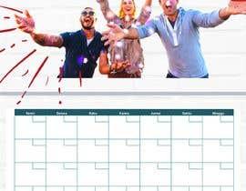 #1 untuk Kontes Membuat Proposal Cetak Kalender 2021 oleh nikeaprlia