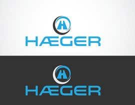 #46 pentru Desenvolver uma Identidade Corporativa for HÆGER de către LOGOMARKET35