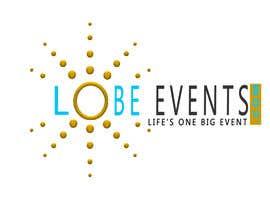 #20 cho Design a Logo for LobeEvents.com bởi arunteotiakumar