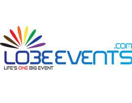 #64 for Design a Logo for LobeEvents.com by wnmmt