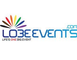 wnmmt tarafından Design a Logo for LobeEvents.com için no 64