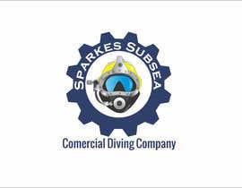 #26 pentru Design a Logo for Sparkes Subsea de către FERNANDOX1977