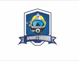 #30 for Design a Logo for Sparkes Subsea by FERNANDOX1977