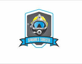 #31 for Design a Logo for Sparkes Subsea by FERNANDOX1977