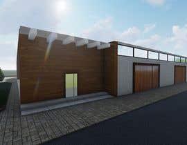 kavullon tarafından 3D  warehouse modeling için no 13