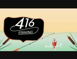 qiyat7 tarafından Create Animated intro - Youtube Fishing Show için no 57