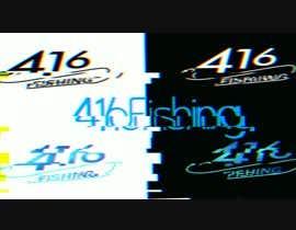 kareemribo tarafından Create Animated intro - Youtube Fishing Show için no 54