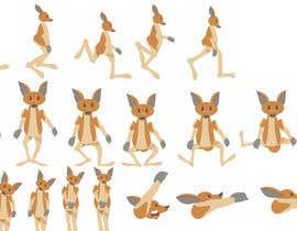 #36 untuk Create animated Australian animal characters oleh transupilami