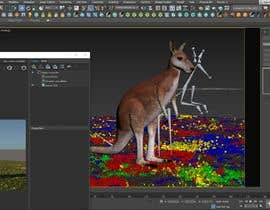 #40 untuk Create animated Australian animal characters oleh lebzanacer