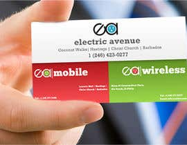 #12 para Business Card Design for Electronics/Technology Store por sdollar