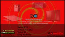 Graphic Design Contest Entry #3 for Business Card Design for Electronics/Technology Store
