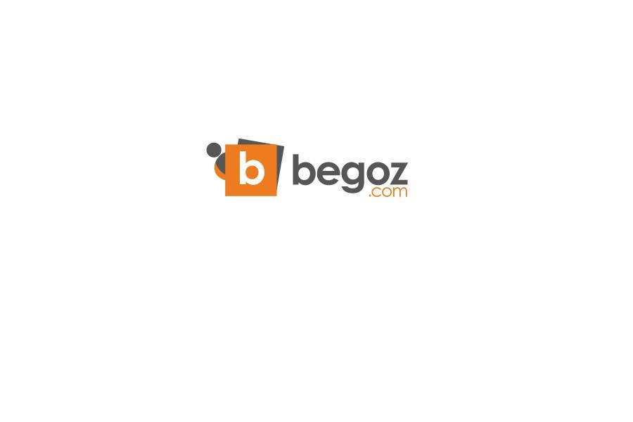 Bài tham dự cuộc thi #1 cho Logo Design for begoz.com