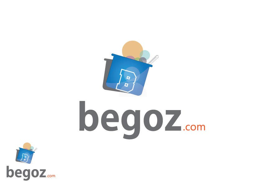 Bài tham dự cuộc thi #37 cho Logo Design for begoz.com
