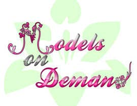#7 cho Design a Logo for Models On Demand bởi spring5794