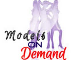 #32 pentru Design a Logo for Models On Demand de către Junaidy88