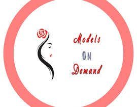 #35 pentru Design a Logo for Models On Demand de către srsainath96