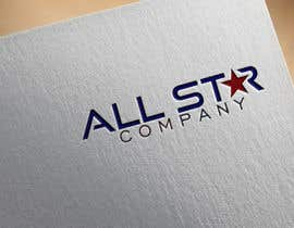 #18 for Design a Logo for All Star Company by stojicicsrdjan